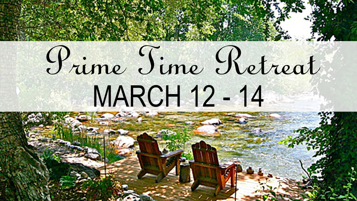 CC District Prime Time Retreat