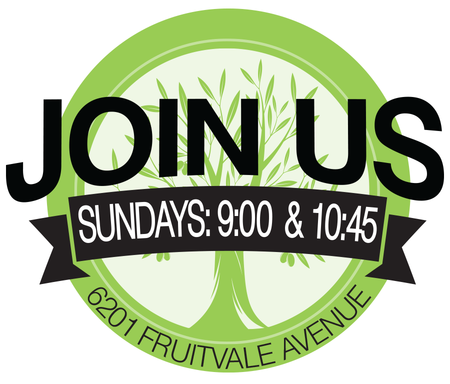 Palm Sunday Morning Worship: 9:00 & 10:45 am