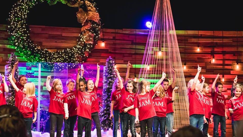 Sunday Night Live: Christmas Extravaganza
