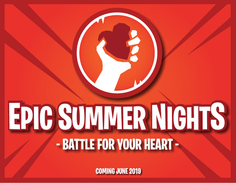 Summer VBS - Epic Summer Nights