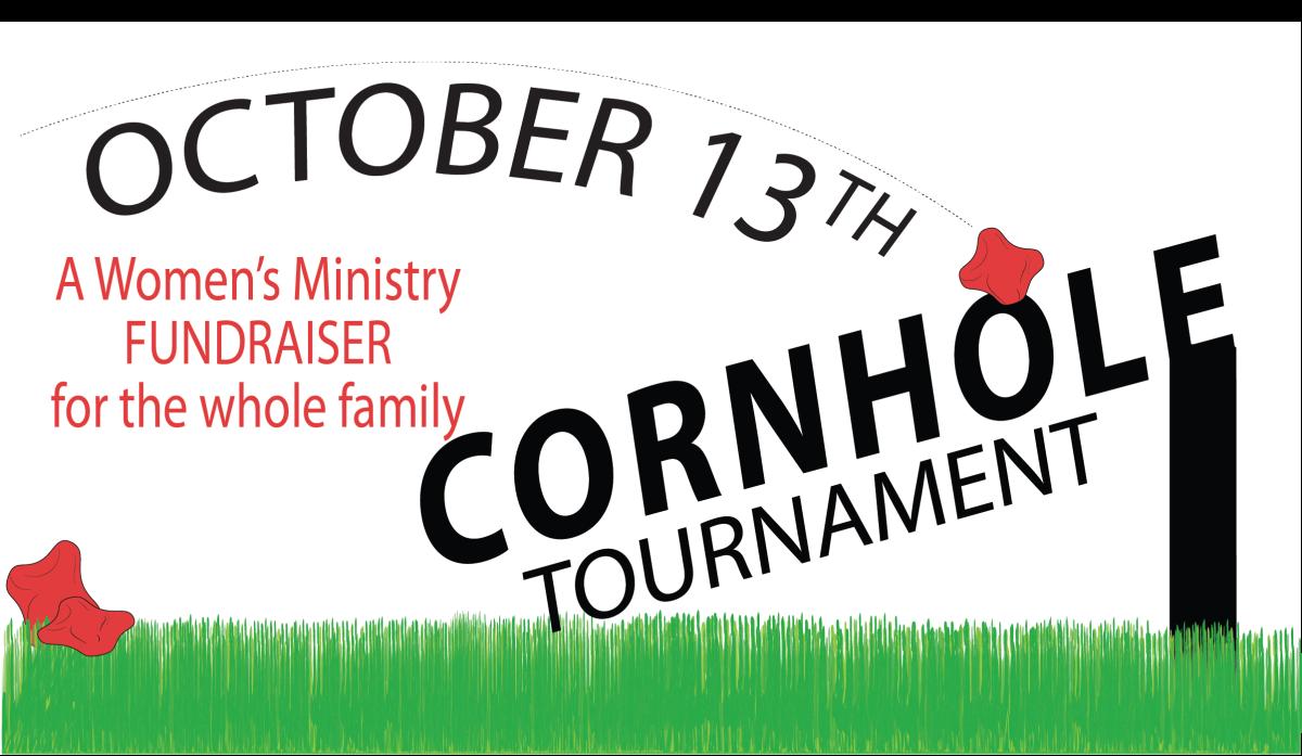 Cornhole Tournament & Chili Lunch