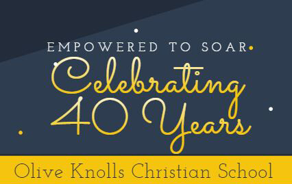 OKCS Empowered to Soar Celebration