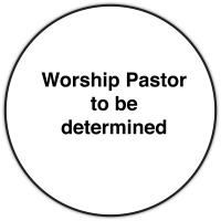 Profile image of Worship Pastor TBD